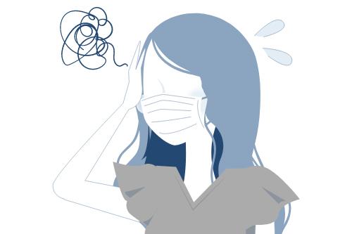 花粉症の発症